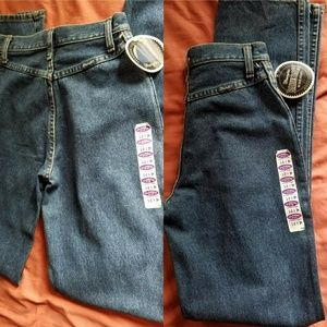 Wrangler Bareback Jeans